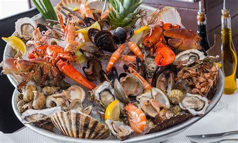 fruit de mer la mamma cagnes jusqu 224 50 cagnes sur mer paca groupon