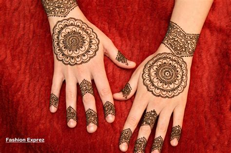 henna tattoo on hands pictures most pretty mehndi and henna tattoos on for