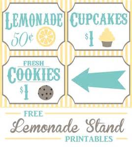 Lemonade Stand Business Plan Template by Lemonade Stand Flyer Template Free Book Covers