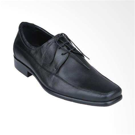 Hushpuppies Sepatu Pria jual hush puppies andro lace up sepatu pria kh72352bk