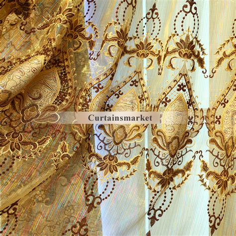 a review of jacquard fabric contemporary style curtains of fancy chenille jacquard fabric