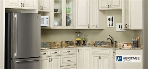 heritage shaker white cabinets heritage cabinets kitchen bath cabinets