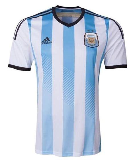 Sweater Argentina Putih Word Cup 2014 Adidas jersey piala dunia terbaru berita jersey piala dunia