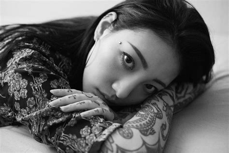 korean tattoo artist the secret world of artists in korea