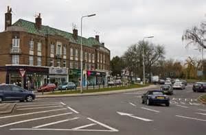 mill hill mill hill circus 169 martin geograph britain and