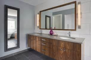 Modern Bathrooms Houzz Modern Master Bathroom Modern Bathroom Minneapolis By Sicora Design Build
