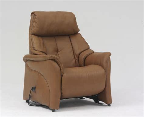 electric recliner armchair himolla chester electric recliner armchair chairs