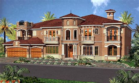 german style house plans spanish style homes house plans german style house single