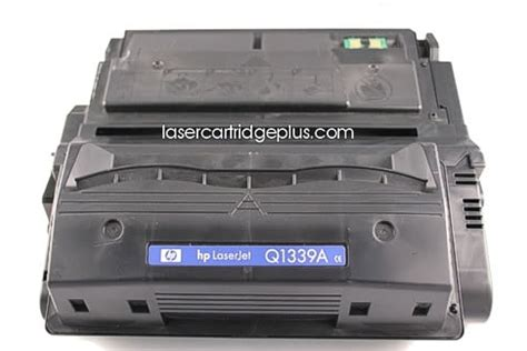 Ibm Toner Cartridge Black 39a Q1339a q1339a hp 4300 toner hp q1339a lcp recycled