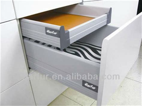 no 39 bl i blum type 85mm height inner drawer box with