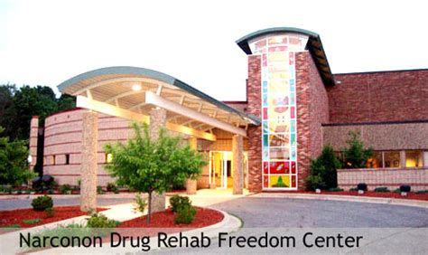Detox Centers In Michigan by Narconon Rehab Center In Michigan