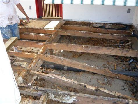 how to repair a rotted boat floor replacing rotten floor joists google search my old