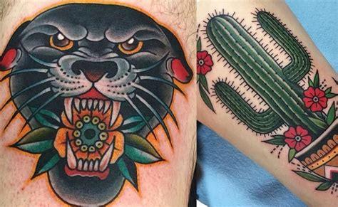 tattoo old school o que é todos los estilos de tatuajes que existen en 2018 ejemplos