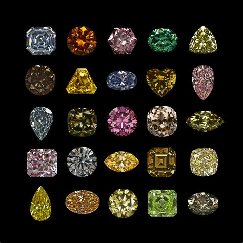 color diamonds the of fancy diamonds better health for