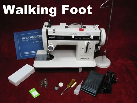 Upholstery Machines Used by Industrial Strength Sewing Machine Heavy Duty Upholstery