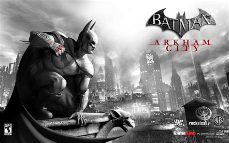batman game for pc free download full version batman arkham city pc game free download download games