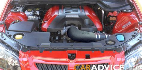 pontiac g8 gt performance upgrades 415kw turbo ve ss commodore