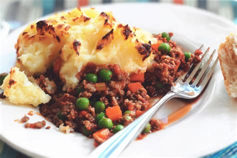 oliver cottage pie cottage pie