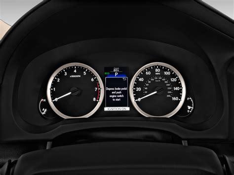 vehicle repair manual 2012 lexus rx instrument cluster image 2014 lexus is 250 4 door sport sedan auto rwd instrument cluster size 1024 x 768 type