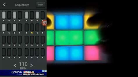 tutorial drum pad pemula tutorial crear ritmo drumnbass con drum pad machine youtube