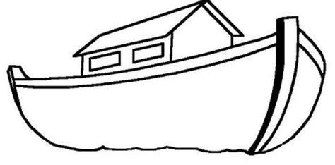 Ark Template free noah s ark template or coloring page olives the o