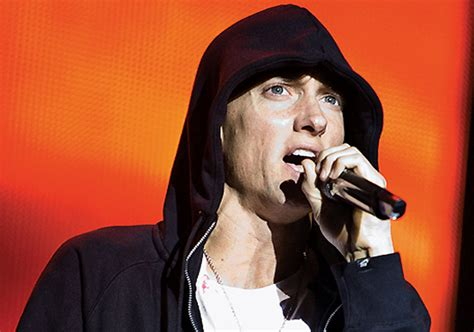 eminem first film rapper eminem to star in boxing film southpaw