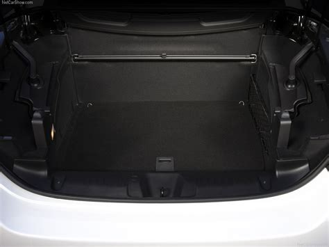 peugeot 308 trunk peugeot 308 cc picture 93 of 115 boot trunk my 2009
