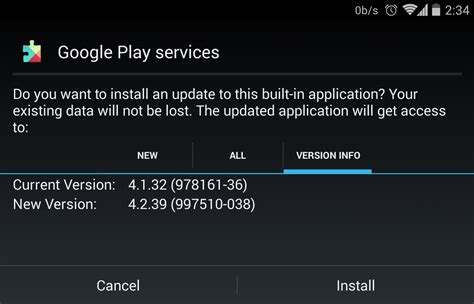 play store apk application not installed play services apk 4 2 39 the android soul