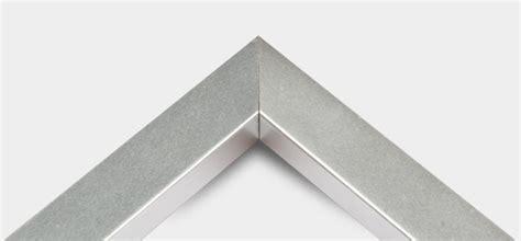 cornici in alluminio alluminio gt smac cornici