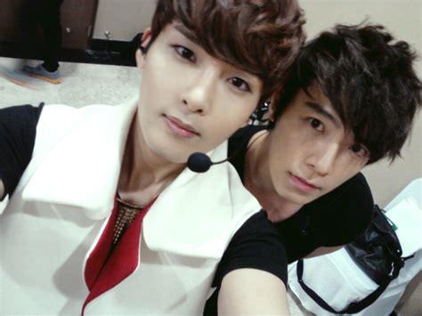 Lu Sorot Untuk Panggung Join With Me Ryeowook Upload Foto Dari Belakang