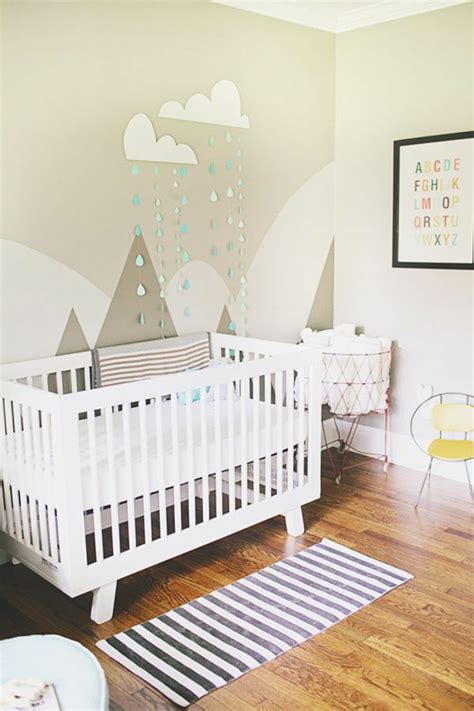 babyzimmer wandfarbe kinderzimmer wandfarbe nach den feng shui regeln aussuchen