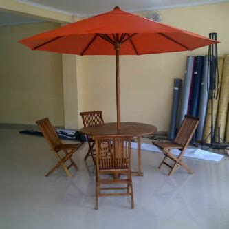 Jual Kolam Terpal Dan Rangka Di Jakarta tenda payung taman kayu set produsen tenda terpal