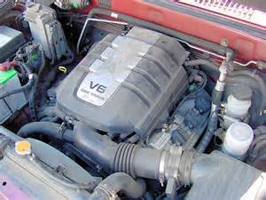 2001 Isuzu Trooper Engine 2001 Isuzu Trooper Used Parts Stock 003172
