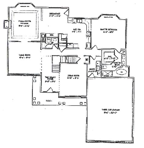 14 X 14 Kitchen Floor Plans New Home Communities For Sale In New Castle County