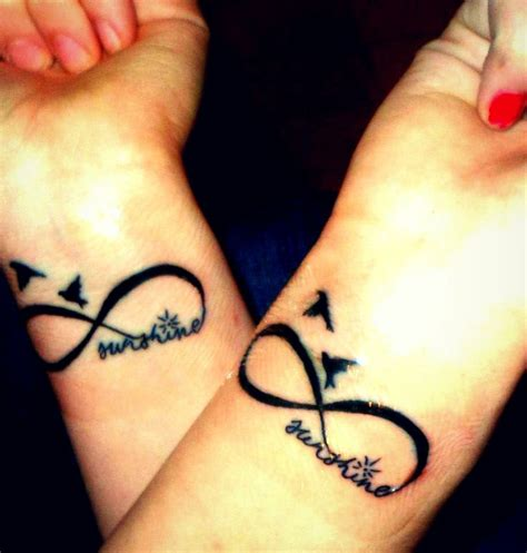 three best friend tattoos 49 best best friend images on
