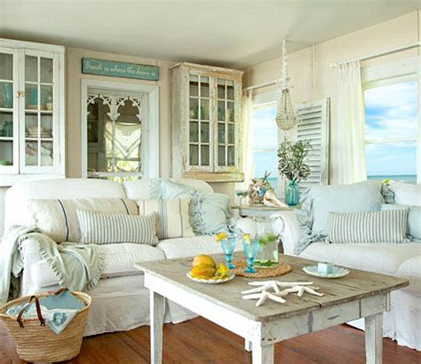 charming small shabby chic beach cottage completely coastal shabby chic decor hgtv