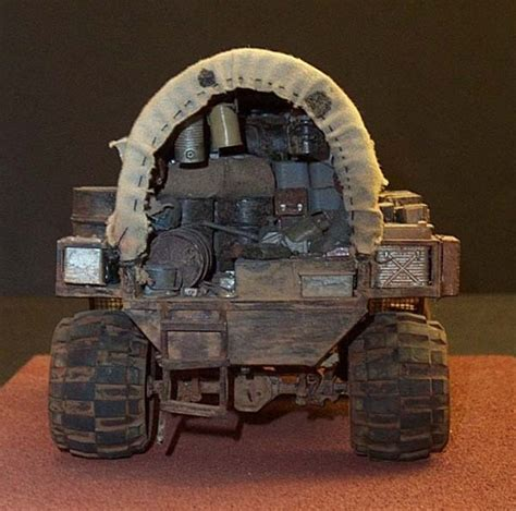 Mad Max Layout madmaxmodels bronze21 s mad max truck