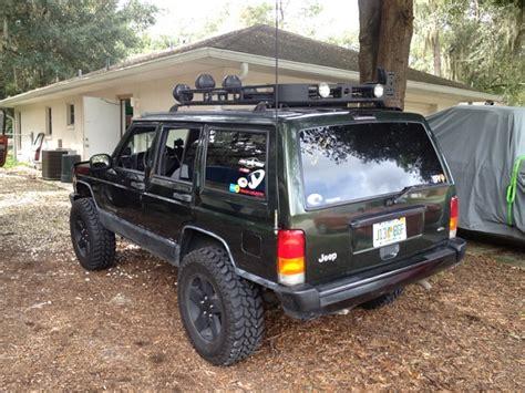 roof racks lets see em jeep forum