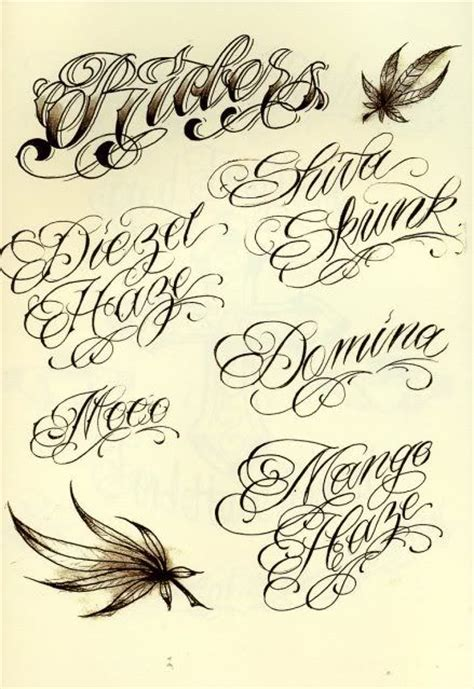 tattoo fonts japan 67 best images about boog chicano style on