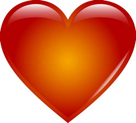 picture of hearts clipart
