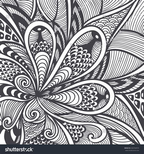 background zentangle beautiful zentangle desktop background kezanari com