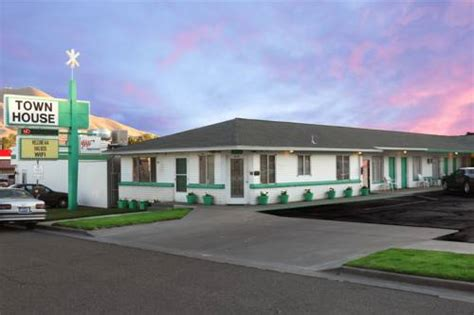 town house motel winnemucca cooneelee united states