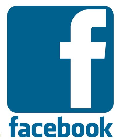 tutorial logo facebook facebook f logo font www pixshark com images galleries
