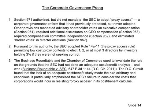 section 956 dodd frank coffee dodd frank systemic risk cs