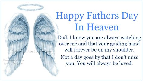 Quotes For S Day In Heaven Fathers Day In Heaven Quotes Quotesgram