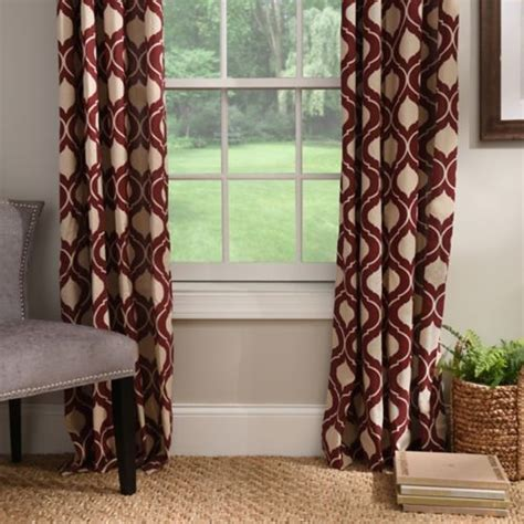 burgundy color curtains best 25 burgundy curtains ideas on pinterest burgundy