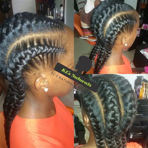 differnt didi hair styles fresh natural hair styles for the month of june kl s
