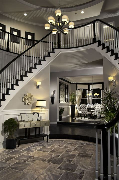 Nice Home Interiors best 25 two story foyer ideas on pinterest 2 story