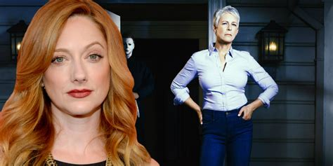 judy greer news judy greer joins new halloween movie cast screen rant