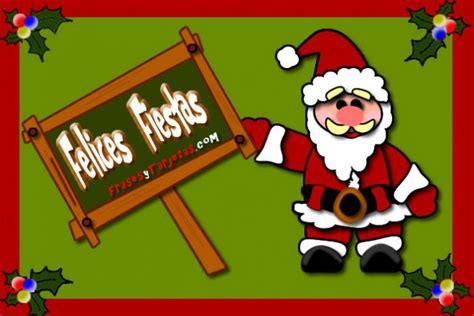 feliz navidad papa imagenes tarjeta de navidad pap 225 noel frasesytarjetas com